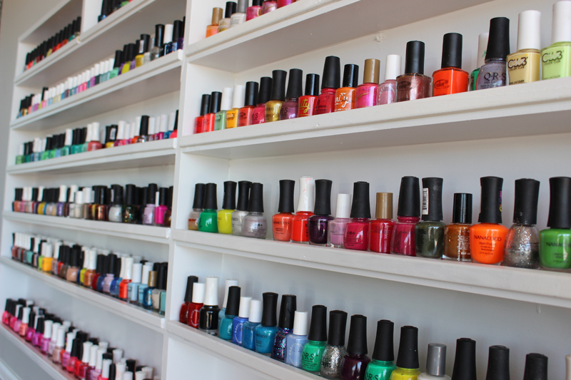 Gallery - Paul Nails Spa of Suitland, MD